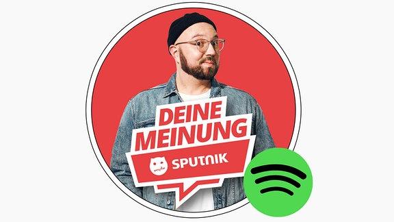 Unsere Podcasts Deine Meinung, Rapperlapapp und Pride findet ihr auch auf Spotify.