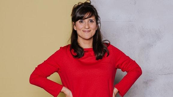 Porträt Stefanie Schäfer