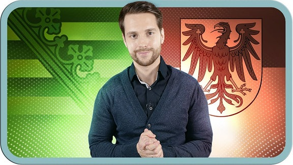 Thumbnail des Videos von MrWissen2go zu den Landtagswahlen Sachsen und Brandenburg.