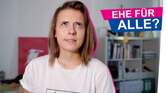 """Thumbnail des Videos """"Ehe für alle"""" von OKAY."""