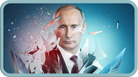 Thumbnail des Videos von MrWissen2go - Ist Putin bald am Ende?
