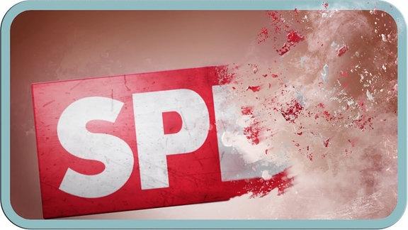 """Thumbnail des Videos """"Ist die SPD bald überflüssig?"""""""