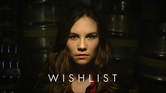 "Thumbnail zum Trailer der Webserie ""Wishlist"""